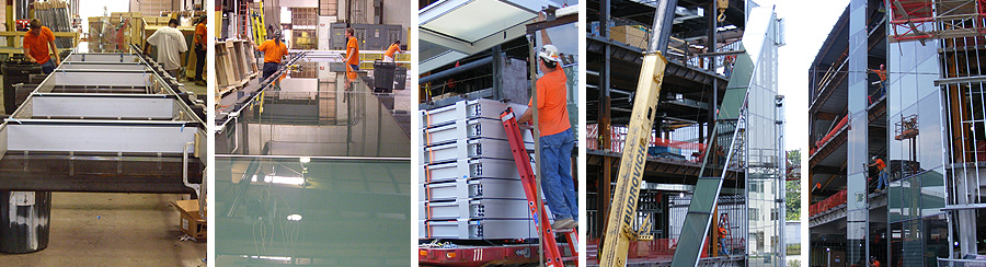 Hilboldt Curtainwall, Inc. | Constructing what's outside. Protecting what's inside.