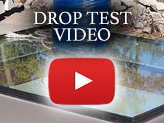 Hilboldt Drop Test Video